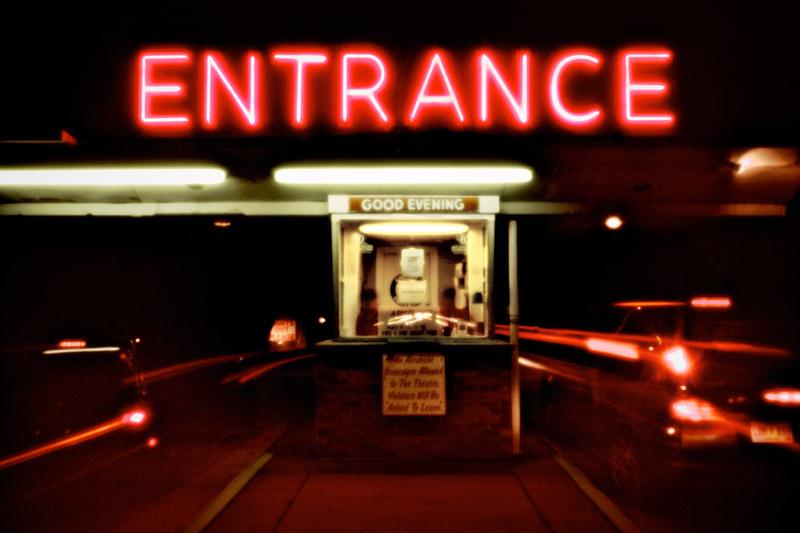 Entrance – Good Evening – Muskegon, Michigan – 2010