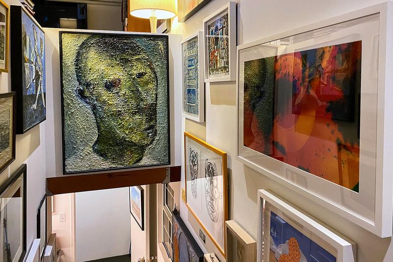 Art Collection – Chungking Studio – 2020