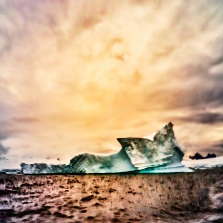 Wandering Sphinx – Antarctica – 2020
