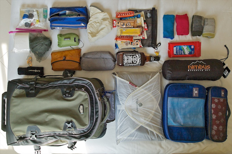 Photographer's Travel Kit – Malabo, Bioko, Equatorial Guinea